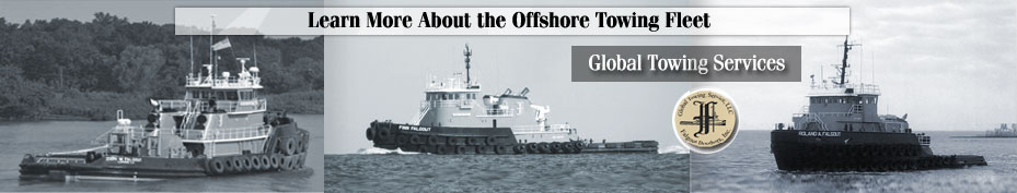 Offshore Towing Fleet